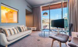 Funchal - Hotel - Pestana CR7 Funchal Hotel