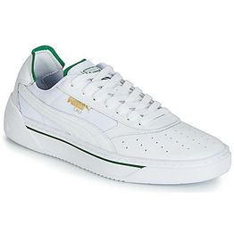Xαμηλά Sneakers Puma CALI.WH-AMAZON GREEN-WH