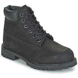 Μπότες Timberland 6 IN CLASSIC ΣΤΕΛΕΧΟΣ: Δέρμα & ΕΠΕΝΔΥΣΗ: Συνθετικό & ΕΣ. ΣΟΛΑ: Συνθετικό & ΕΞ. ΣΟΛΑ: Καουτσούκ