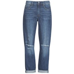 Boyfriend jeans G-Star Raw 3302 SADDLE MID BOYFRIEND