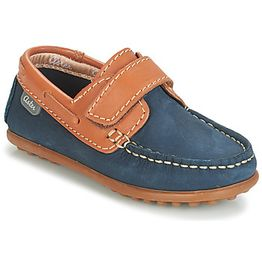 Boat shoes Aster MICADO
