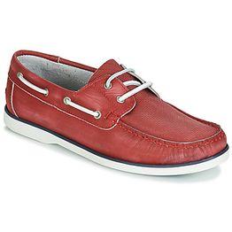 Boat shoes André PORT CROS ΣΤΕΛΕΧΟΣ: Δέρμα & ΕΠΕΝΔΥΣΗ: & ΕΣ. ΣΟΛΑ: Δέρμα & ΕΞ. ΣΟΛΑ: Καουτσούκ