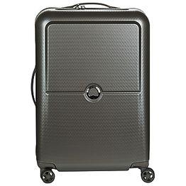 Βαλίτσα με σκληρό κάλυμμα Delsey TURENNE 4DR 65CM Εξωτερική σύνθεση : Συνθετικό & Εσωτερική σύνθεση : Ύφασμα