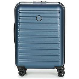 Βαλίτσα με σκληρό κάλυμμα Delsey SEGUR 2.0 CAB SL 4DR 55CM Εξωτερική σύνθεση : Συνθετικό & Εσωτερική σύνθεση : Ύφασμα