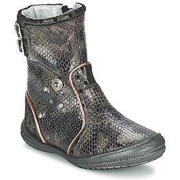 Μπότες για την πόλη Catimini CLABAUD ΣΤΕΛΕΧΟΣ: Δέρμα & ΕΠΕΝΔΥΣΗ: Δέρμα & ΕΣ. ΣΟΛΑ: Δέρμα & ΕΞ. ΣΟΛΑ: Καουτσούκ