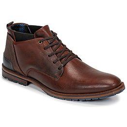 Μπότες Bullboxer 834K56935CP6RB ΣΤΕΛΕΧΟΣ: Δέρμα & ΕΠΕΝΔΥΣΗ: Ύφασμα & ΕΣ. ΣΟΛΑ: Ύφασμα & ΕΞ. ΣΟΛΑ: Συνθετικό