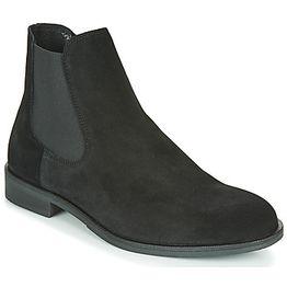 Μπότες Selected LOUIS SUEDE CHELSEA