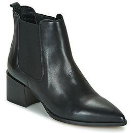 Μπότες André NINOU ΣΤΕΛΕΧΟΣ: Δέρμα βοοειδούς & ΕΠΕΝΔΥΣΗ: Συνθετικό ύφασμα & ΕΣ. ΣΟΛΑ: Συνθετικό και ύφασμα & ΕΞ. ΣΟΛΑ: Καουτσούκ