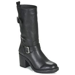 Μπότες για την πόλη André NASHVILLE ΣΤΕΛΕΧΟΣ: Δέρμα & ΕΠΕΝΔΥΣΗ: Δέρμα / ύφασμα & ΕΣ. ΣΟΛΑ: Δέρμα & ΕΞ. ΣΟΛΑ: Καουτσούκ