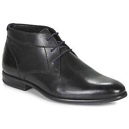 Μπότες André NEZIA ΣΤΕΛΕΧΟΣ: Δέρμα & ΕΠΕΝΔΥΣΗ: Δέρμα / ύφασμα & ΕΣ. ΣΟΛΑ: Δέρμα & ΕΞ. ΣΟΛΑ: Καουτσούκ