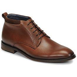 Μπότες André MUBU ΣΤΕΛΕΧΟΣ: Δέρμα & ΕΠΕΝΔΥΣΗ: Δέρμα / ύφασμα & ΕΣ. ΣΟΛΑ: Δέρμα & ΕΞ. ΣΟΛΑ: Καουτσούκ