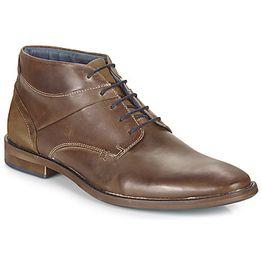 Μπότες André KILWAL ΣΤΕΛΕΧΟΣ: Δέρμα & ΕΠΕΝΔΥΣΗ: Δέρμα / ύφασμα & ΕΣ. ΣΟΛΑ: Δέρμα & ΕΞ. ΣΟΛΑ: Καουτσούκ