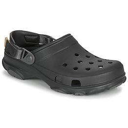 Τσόκαρα Crocs CLASSIC ALL TERRAIN CLOG ΣΤΕΛΕΧΟΣ: Συνθετικό & ΕΠΕΝΔΥΣΗ: Συνθετικό & ΕΣ. ΣΟΛΑ: Συνθετικό & ΕΞ. ΣΟΛΑ: Συνθετικό
