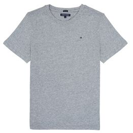 T-shirt με κοντά μανίκια Tommy Hilfiger KB0KB04140 [COMPOSITION_COMPLETE]