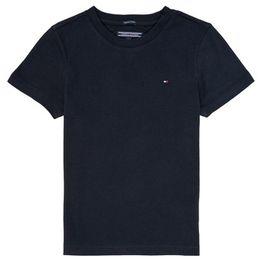 T-shirt με κοντά μανίκια Tommy Hilfiger KB0KB04140 Σύνθεση: Βαμβάκι