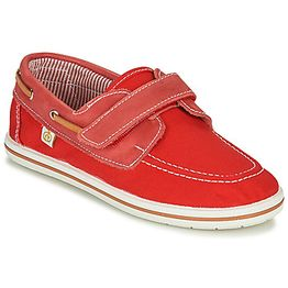 Boat shoes Citrouille et Compagnie GASCATO ΣΤΕΛΕΧΟΣ: Ύφασμα & ΕΠΕΝΔΥΣΗ: Ύφασμα & ΕΣ. ΣΟΛΑ: Ύφασμα & ΕΞ. ΣΟΛΑ: Καουτσούκ