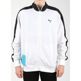 Fleece Puma Scribble T7 556947-01