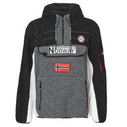 Fleece Geographical Norway RIAKOLO Σύνθεση: Matière synthétiques,Πολυεστέρας & Σύνθεση επένδυσης: Matière synthétiques,Πολυεστέρας