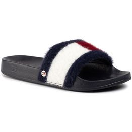 Mules Tommy Hilfiger FW0FW04620 [COMPOSITION_COMPLETE]