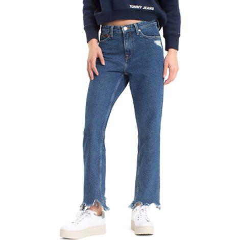 Boyfriend jeans Tommy Hilfiger DW0DW04757 [COMPOSITION_COMPLETE]