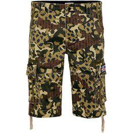 Shorts & Βερμούδες Tommy Jeans DM0DM07937