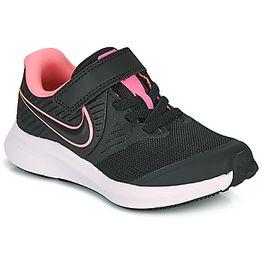 Παπούτσια Sport Nike STAR RUNNER 2 PS ΣΤΕΛΕΧΟΣ: Δέρμα / ύφασμα & ΕΠΕΝΔΥΣΗ: Ύφασμα & ΕΣ. ΣΟΛΑ: Ύφασμα & ΕΞ. ΣΟΛΑ: Καουτσούκ
