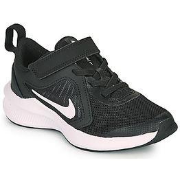 Παπούτσια Sport Nike DOWNSHIFTER 10 PS ΣΤΕΛΕΧΟΣ: Δέρμα / ύφασμα & ΕΠΕΝΔΥΣΗ: Ύφασμα & ΕΣ. ΣΟΛΑ: Ύφασμα & ΕΞ. ΣΟΛΑ: Καουτσούκ