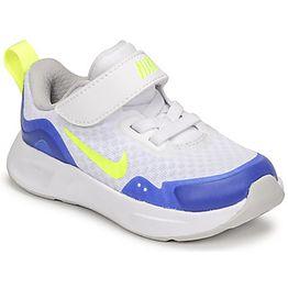 Παπούτσια Sport Nike NIKE WEARALLDAY ΣΤΕΛΕΧΟΣ: Συνθετικό και ύφασμα & ΕΠΕΝΔΥΣΗ: Ύφασμα & ΕΣ. ΣΟΛΑ: Ύφασμα & ΕΞ. ΣΟΛΑ: Καουτσούκ
