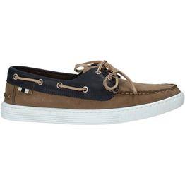 Boat shoes Café Noir TR7010
