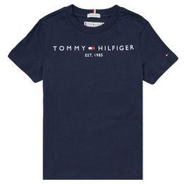 T-shirt με κοντά μανίκια Tommy Hilfiger SELINERA Σύνθεση: Βαμβάκι