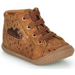 Ψηλά Sneakers GBB MASHA