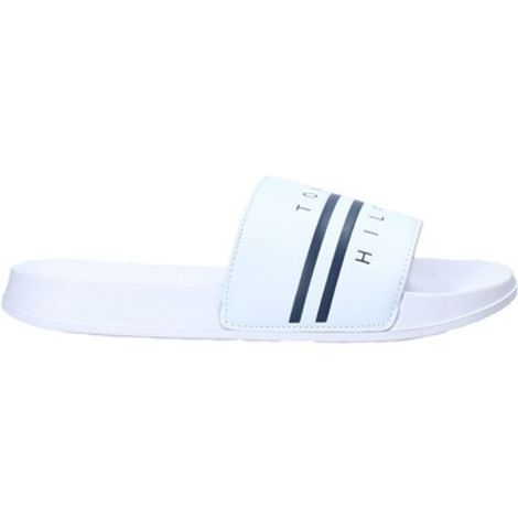 Mules Tommy Hilfiger T3B0-31123-1174100- [COMPOSITION_COMPLETE]
