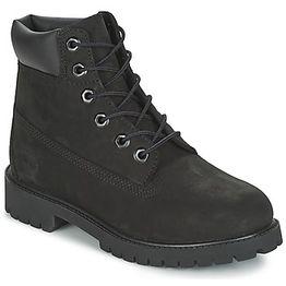 Μπότες Timberland 6 IN PREMIUM WP BOOT ΣΤΕΛΕΧΟΣ: Δέρμα & ΕΠΕΝΔΥΣΗ: Ύφασμα & ΕΣ. ΣΟΛΑ: Ύφασμα & ΕΞ. ΣΟΛΑ: Καουτσούκ