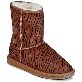 Μπότες EMU STINGER FUR LO ΣΤΕΛΕΧΟΣ: Με γούνα & ΕΠΕΝΔΥΣΗ: Με γούνα & ΕΣ. ΣΟΛΑ: Με γούνα & ΕΞ. ΣΟΛΑ: Καουτσούκ