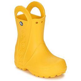 Γαλότσες Crocs HANDLE IT RAIN BOOT KIDS ΣΤΕΛΕΧΟΣ: Συνθετικό & ΕΠΕΝΔΥΣΗ: Συνθετικό & ΕΣ. ΣΟΛΑ: Συνθετικό & ΕΞ. ΣΟΛΑ: Συνθετικό