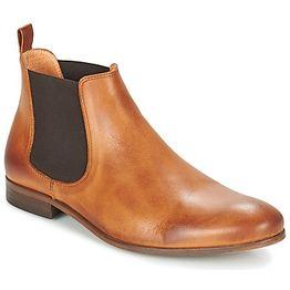 Μπότες Brett Sons CHAVOQUE ΣΤΕΛΕΧΟΣ: Δέρμα & ΕΠΕΝΔΥΣΗ: Δέρμα & ΕΣ. ΣΟΛΑ: Δέρμα & ΕΞ. ΣΟΛΑ: Καουτσούκ