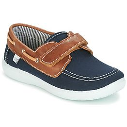Boat shoes Citrouille et Compagnie GASCATO