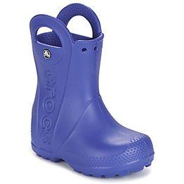 Γαλότσες Crocs HANDLE IT RAIN BOOT ΣΤΕΛΕΧΟΣ: Συνθετικό & ΕΠΕΝΔΥΣΗ: Συνθετικό & ΕΣ. ΣΟΛΑ: Συνθετικό & ΕΞ. ΣΟΛΑ: Συνθετικό