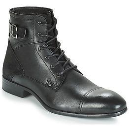 Μπότες André PHILIPPE ΣΤΕΛΕΧΟΣ: Δέρμα & ΕΠΕΝΔΥΣΗ: Ύφασμα & ΕΣ. ΣΟΛΑ: Δέρμα & ΕΞ. ΣΟΛΑ: Καουτσούκ