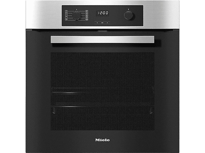 MIELE H 2265-1 BP CLEANSTEEL