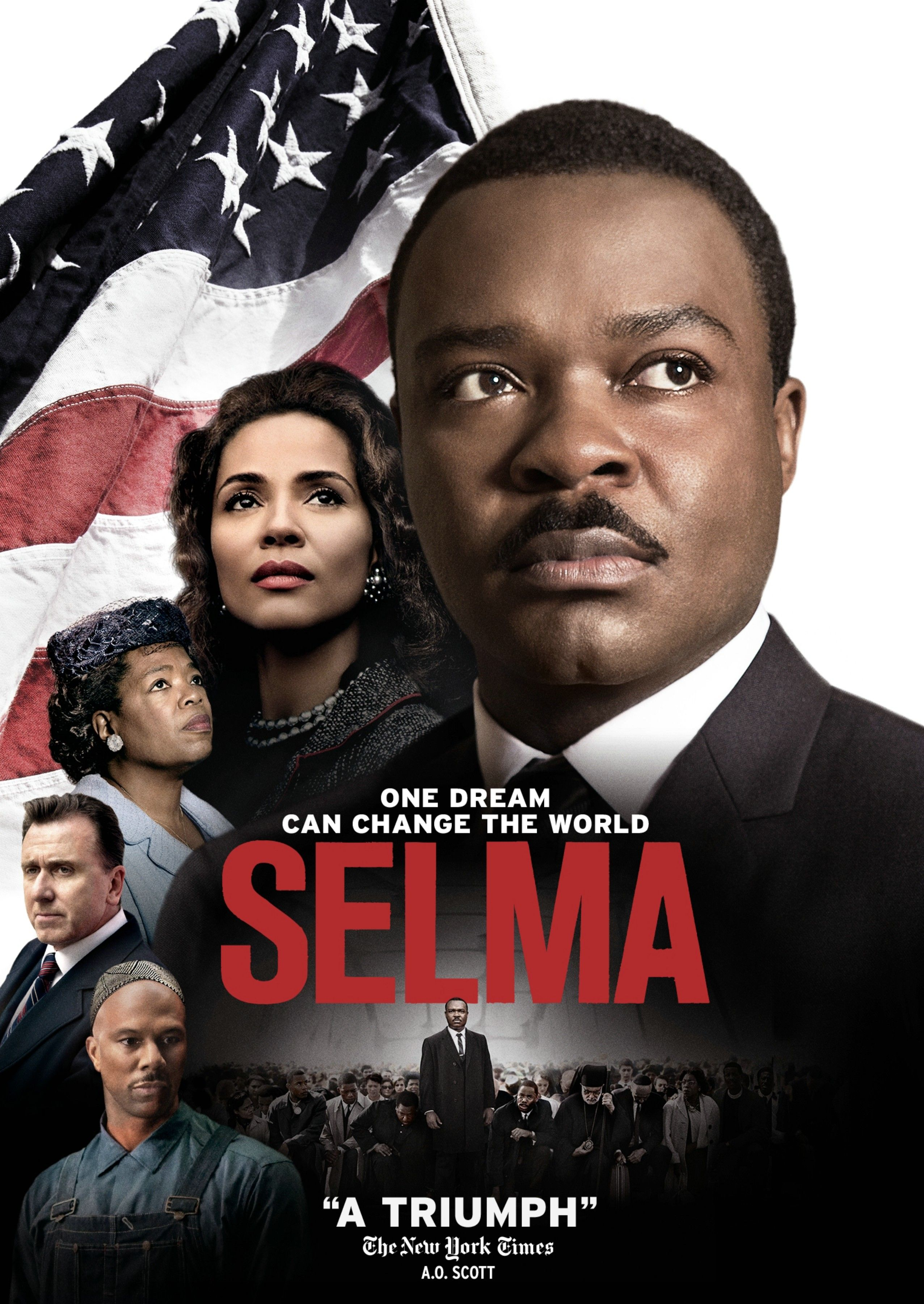 Selma (2014) FRENCH 1080p HDrip x264 - YGG-Nunacell