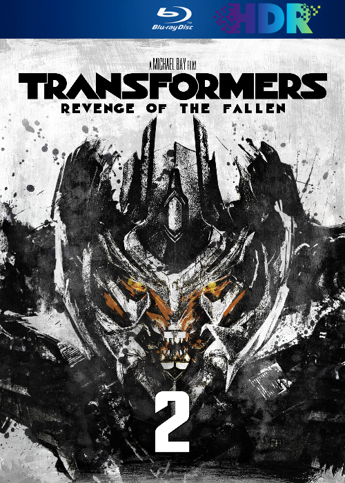 Transformers Revenge of the Fallen 2009 MULTi VFF 1080p BluRay HDR10 AC3 x265-Winks