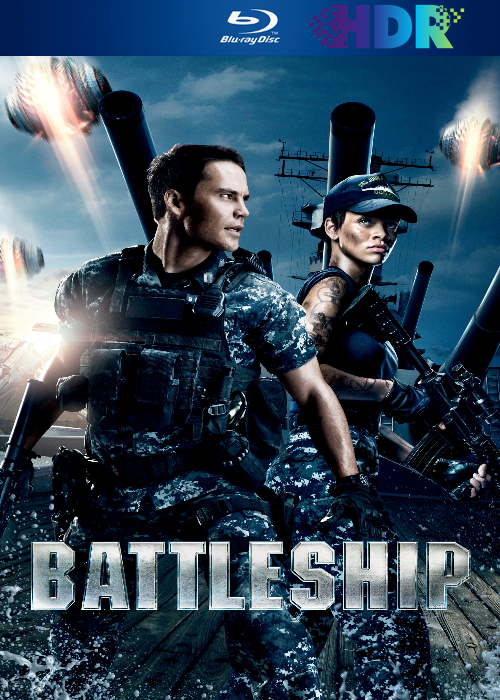Battleship 2012 MULTi VFF 1080p BluRay HDR10 AC3 x265-Winks