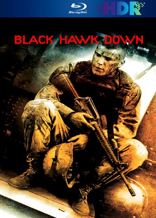 Black Hawk Down 2001 MULTi VF2 1080p BluRay HDR10 AC3 x265-Winks