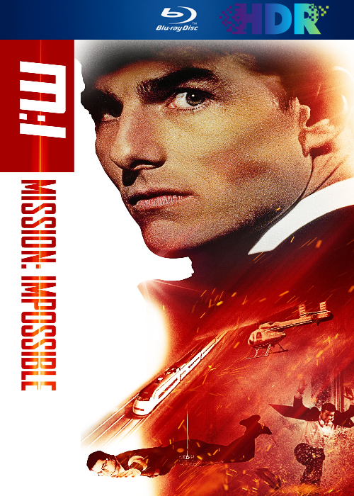 Mission Impossible 1996 MULTi VFi 1080p BluRay HDR10 AC3 x265-Winks