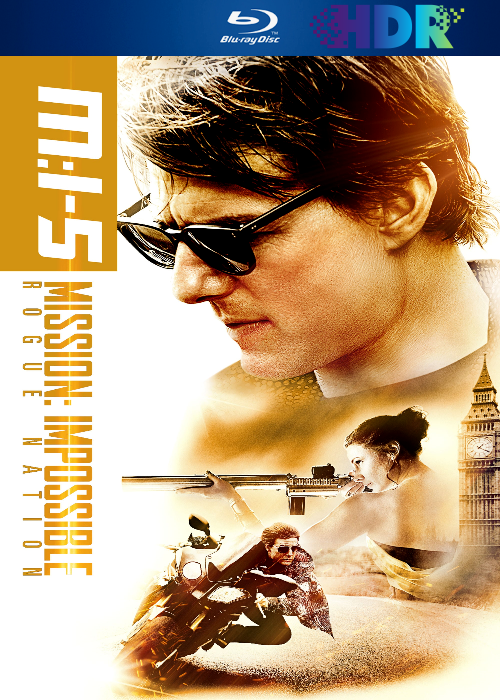 Mission Impossible V Rogue Nation 2015 MULTi VF2 1080p BluRay HDR10 AC3 x265-Winks
