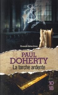 Paul Doherty - La torche ardente.