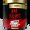 Fat Killer L-Carnitine (200g) Λιποδιαλύτης – GoldTouch Nutrition