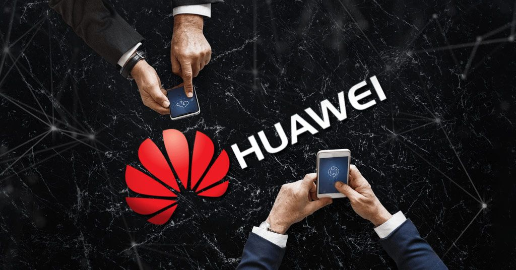 Huawei вначале отрицали информацию