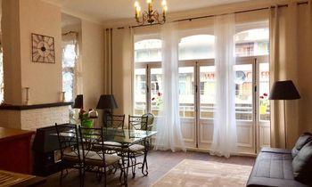 Blankenberge - Rooms - Victorian Flat